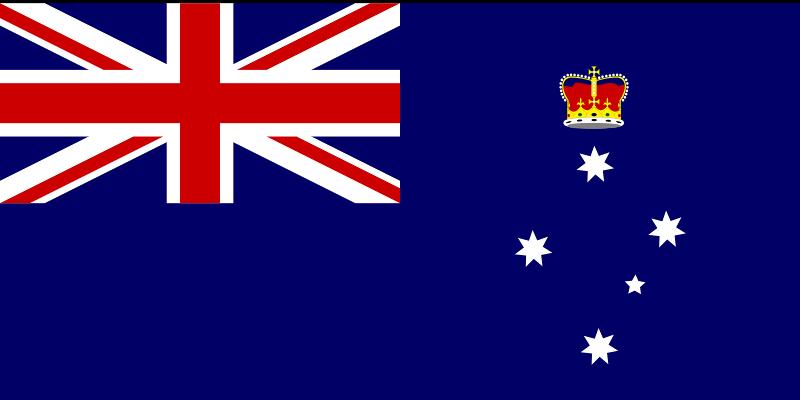 Melbourne, Australia 墨尔本,澳大利亚
